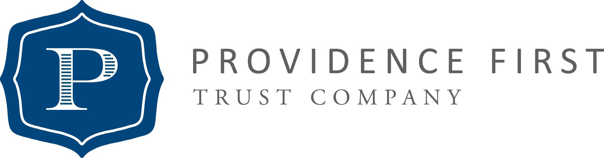 Providence First Trust Company