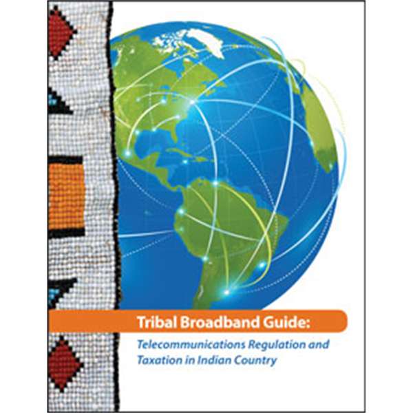 Tribal Broadband Guide