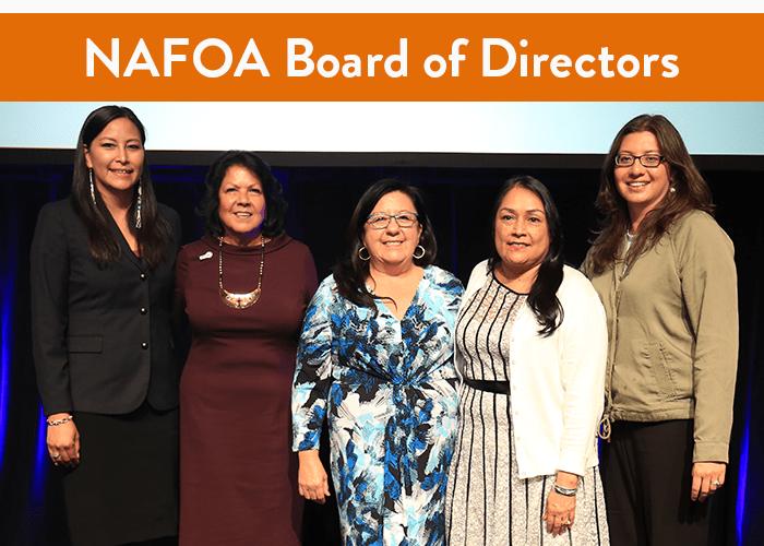 NAFOA Board