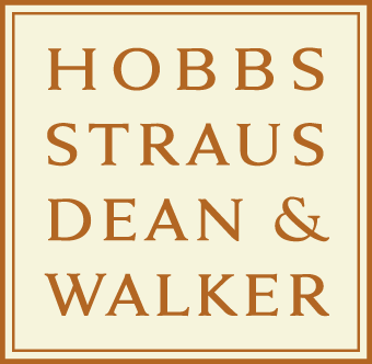 Hobbs Straus Dean & Walker, LLP