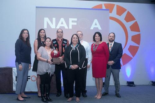 NAFOA Announces Its 11th Annual Leadership Awards Recipients