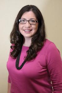 Christina L. Jimerson