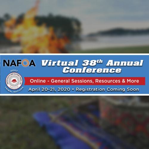 NAFOA Virtual Conference