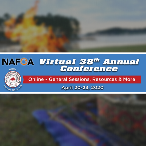 Agenda and Registration Assistance Available for NAFOA's Virtual Conference