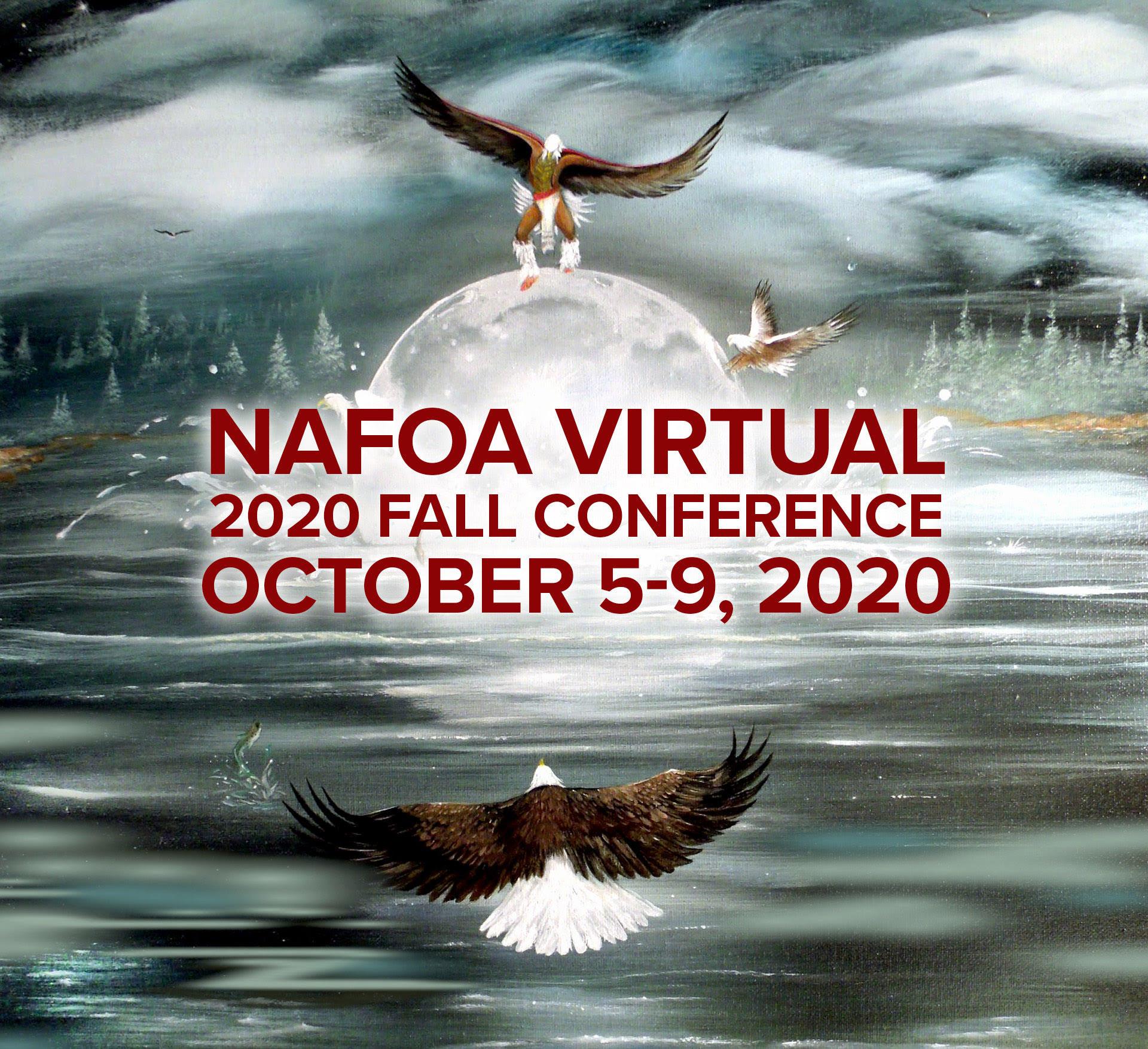 NAFOA Virtual Fall Conference
