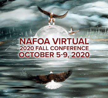 The Agenda is Live for #NAFOAFALL2020