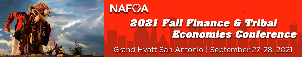 2021 Fall Finance & Tribal Economies Conference