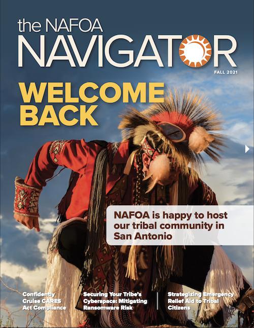 Download the NAFOA Navigator