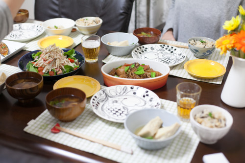 10 Ways to Enjoy a Nagomi Visit