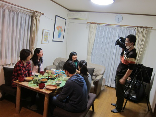 BBC travel show features Nagomi Visit