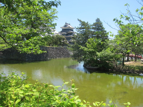 Top Things To Do in Matsumoto, Japan - Nagomi Visit