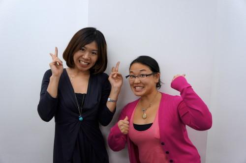 Nagomi Visit is now a nonprofit organization