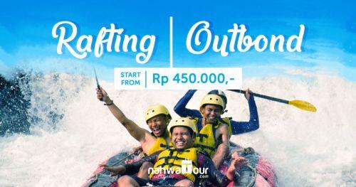Paket Wisata Rafting Malang