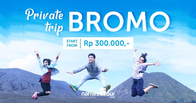 Private Trip Bromo