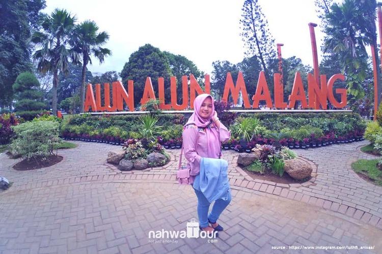 Alun Alun Malang