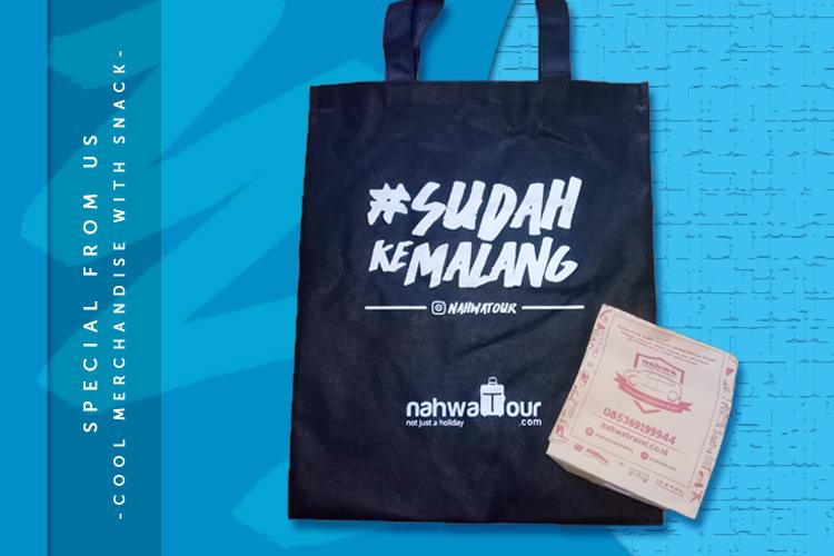 Snack Paket Wisata Malang Batu 2H1M