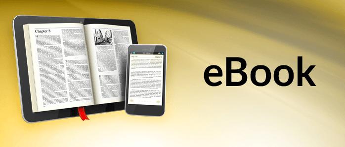 Sell e-Books, Digital Downloads
