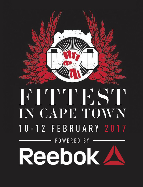 Fittest in Cape Town 2017 Jozi Pre-qualifier