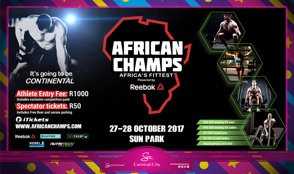 African Champs