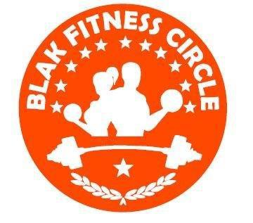 BLAK Fitness Bash 2017