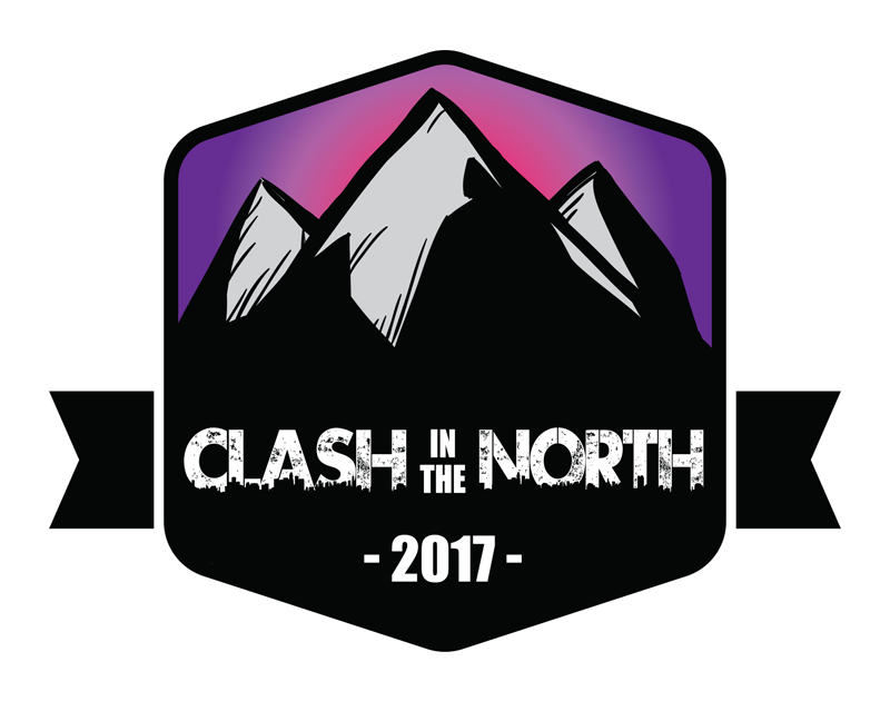 Clash in the North 2017