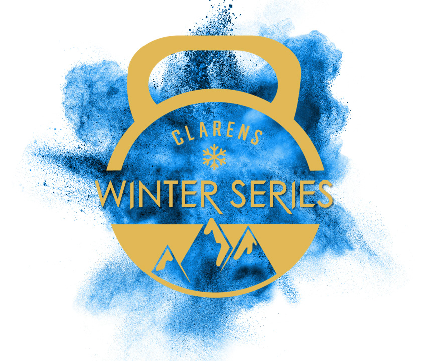 Clarens Winter Series 2018