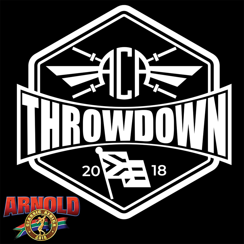 CrossFit ACA Throwdown