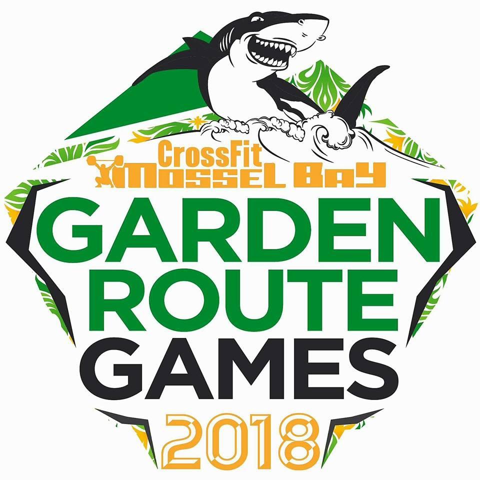 Garden Route Games 2018