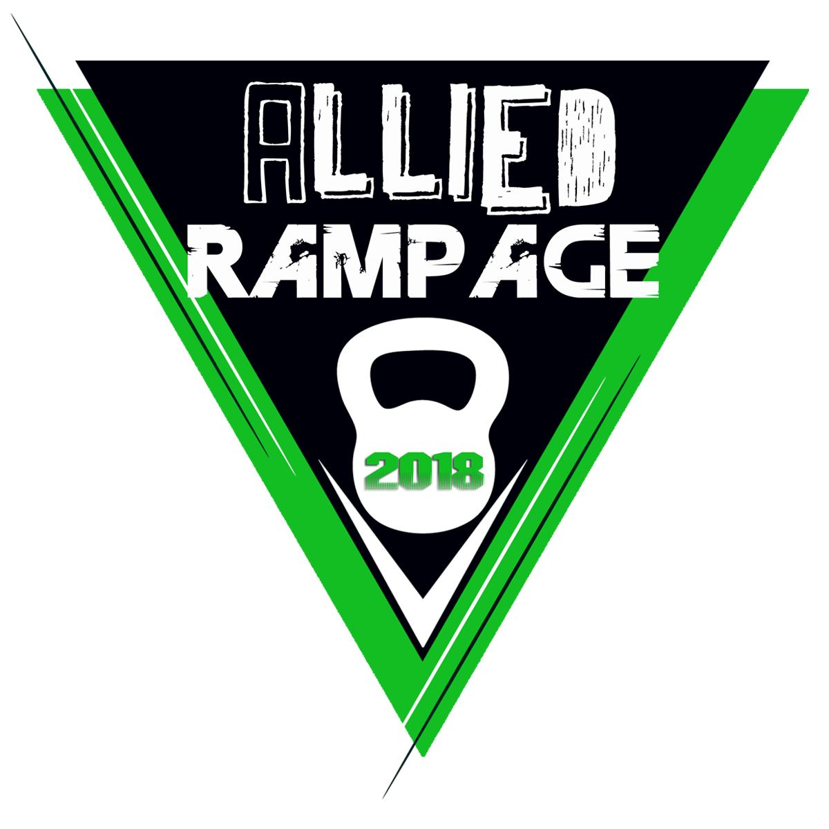 Allied Rampage 2018