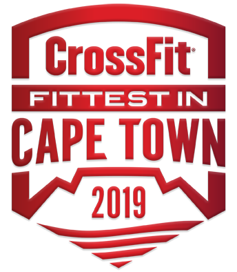 CrossFit Fittest in Cape Town 2019 Online Qualifiers