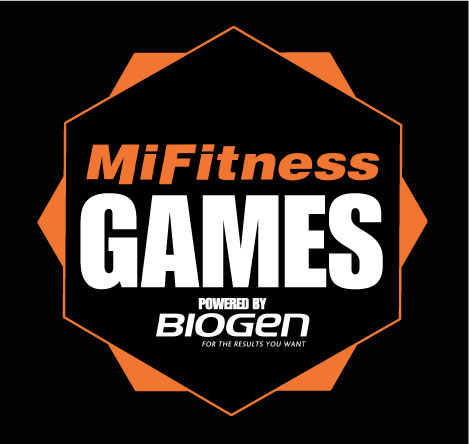 Mifitness Games 2018
