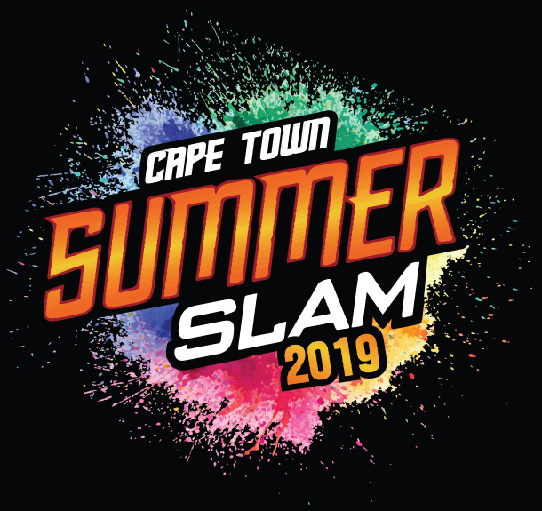 The Cape Town Summer Slam 2019