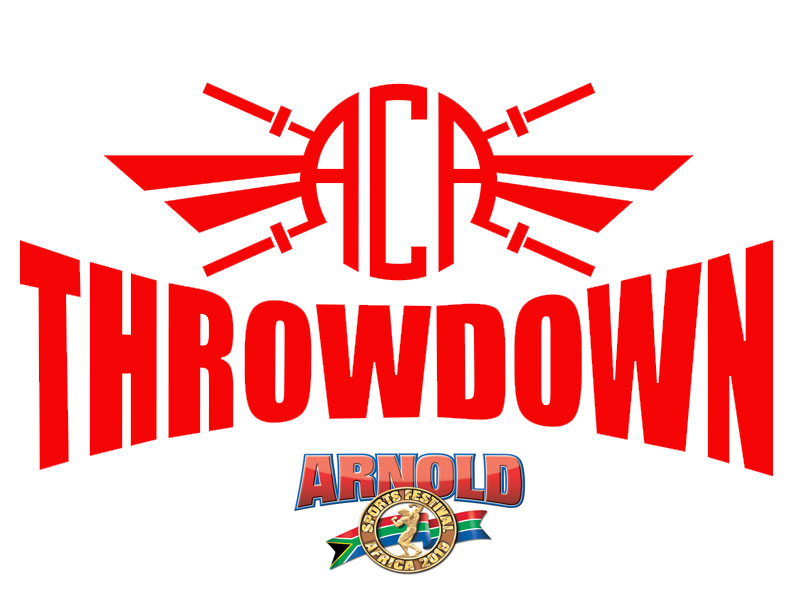 ACA Throwdown 2019