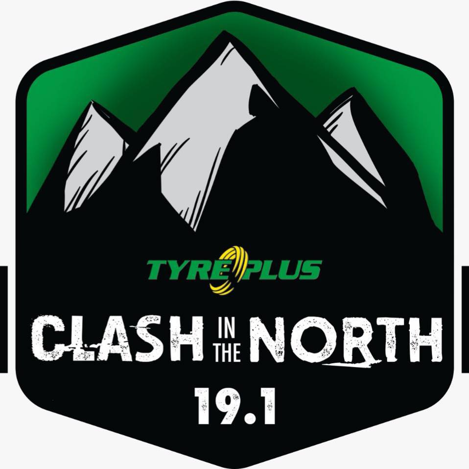 Clash in the North 19.1