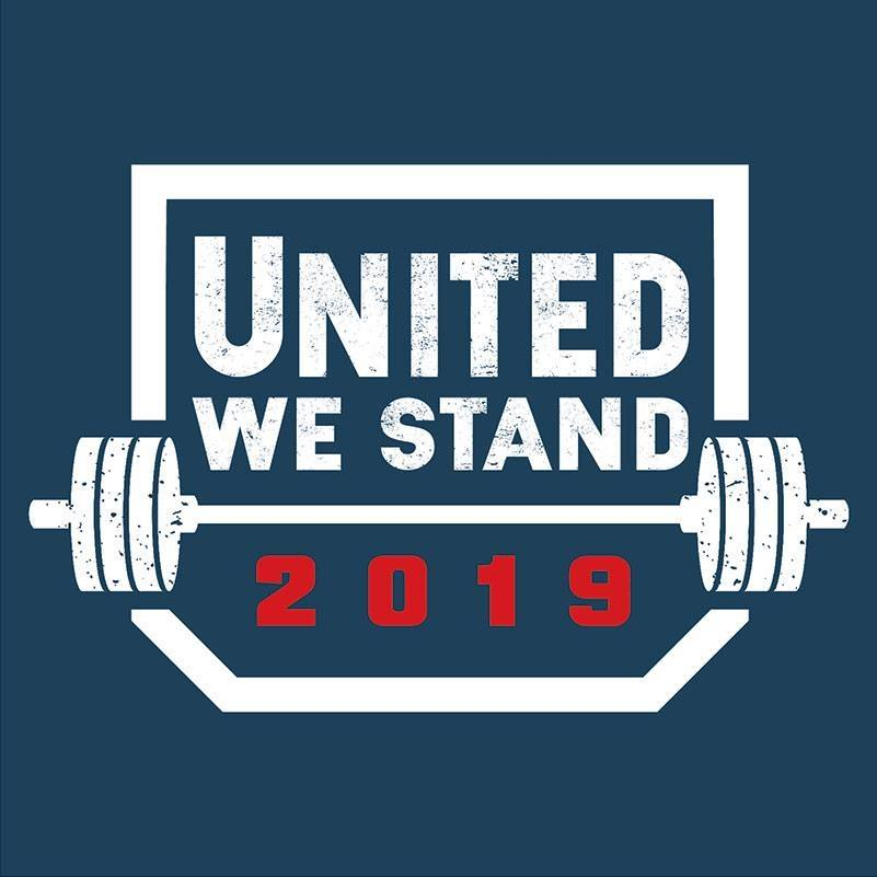 United We Stand (UWS) 2019