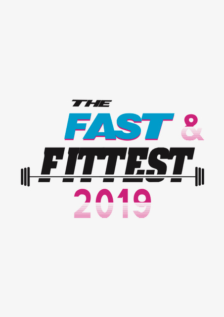 The Fast and Fittest 2019