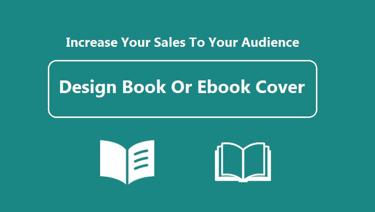 Design a Professional Book Or Ebook Cover image
