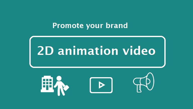 Create an amazing 2D animation explainer video