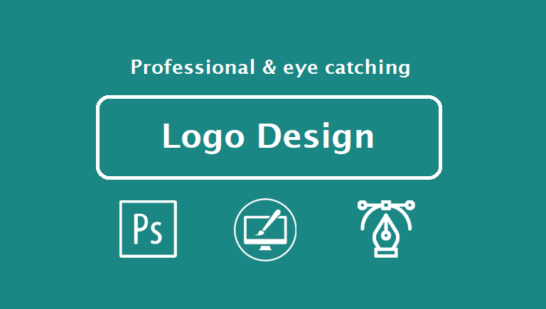 Desgin a clean professional Logo for your business or company