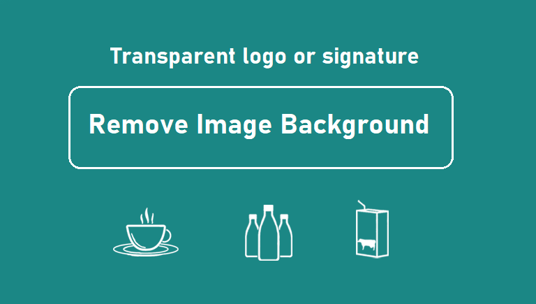 Remove background from your any 5 products  images