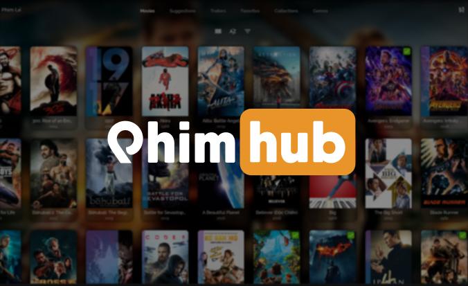 phimhub feature
