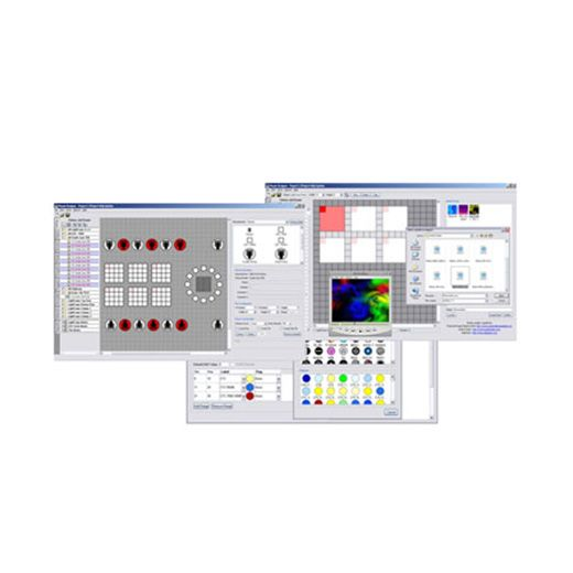 ETC - Unison Mosaic Designer Software
