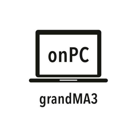 grandMA3-onPC