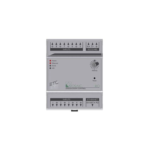 Remote-I-O-Modules