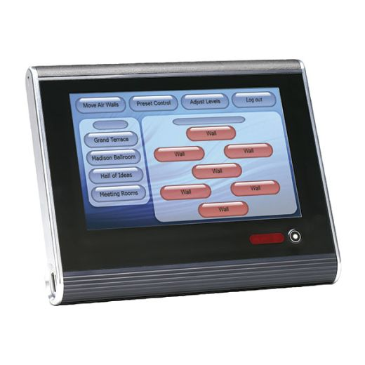 Handheld-Touchscreen
