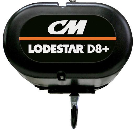 CM LODESTAR D8+ Line