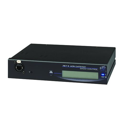 ETC - Net3 Show Control Gateway
