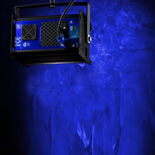 ETC - Vivid Ice CE LED Lighting Fixture