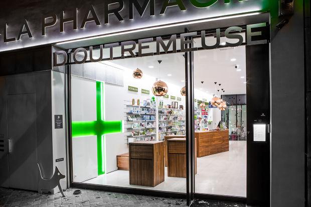 Pharmacie Outremeuse
