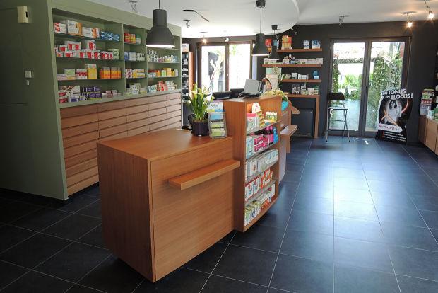 Pharmacie Ottignies